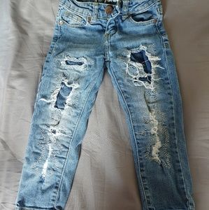 Toddler 3t skinny jeans